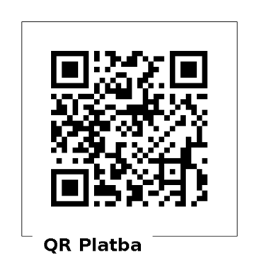 QR platba - AROK